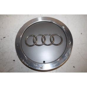 Wieldop avuszilver 15 inch Audi A4, S4, A6, S6 Bj 98-01