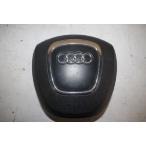Stuur airbag zwart Audi A6, S6 Bj 05-08