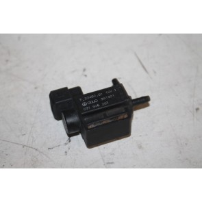 Magneetklep 4.2 V8 benz. Audi A6, S6, A8, S8 Bj 98-05