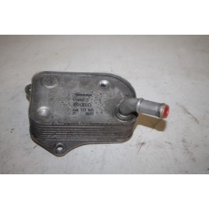 Oliekoeler 2.0 benzine Audi A4, A6 Bj 01-08