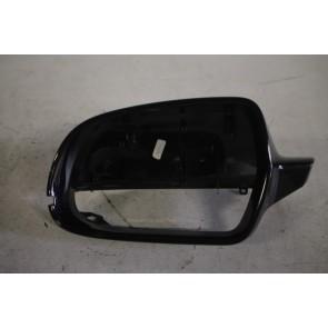 Afdekkap spiegel links phantomzwart div. Audi modellen Bj 08-17