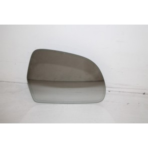 Spiegelglas (convex) met steunplaat rechts div. Audi modellen Bj 08-13