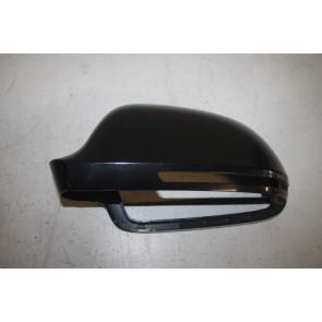 Afdekkap spiegel links phantomzwart div. Audi modellen Bj 07-14