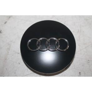 Wieldop zwart-mat div. 18 inch velgen Audi A3, S3, A4, S4, A5, S5 Bj 08-heden