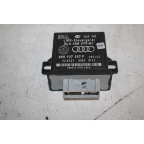 Regelapparaat dynamische lichtbundelhoogteverstelling div. Audi modellen Bj 03-11