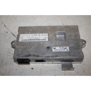 Interfacekast met software Audi A6, S6, Allroad Bj 05-11
