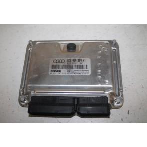 Regelapparaat benzinemotor 3.0 V6 Audi A4, A6 Bj 01-05