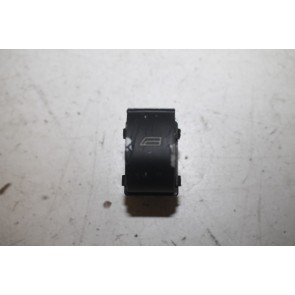 Schakelaar elektr. ruitmechanisme zwart Audi A2, A4, S4 Bj 00-06