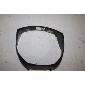 Geleidingsring airbag zwart div. Audi modellen Bj 03-15
