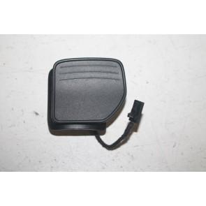 Schakelaar tiptronic rechts zwart div. Audi modellen Bj 03-15