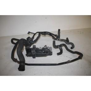Waterpomp 5.2 V10 benz. Audi S8 Bj 03-10