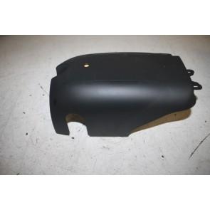Onderstuk bekleding zwart Audi A6, S6, RS6 Bj 05-11