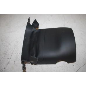 Bovenstuk bekleding zwart ENGELS Audi A6, S6, RS6 Bj 05-11