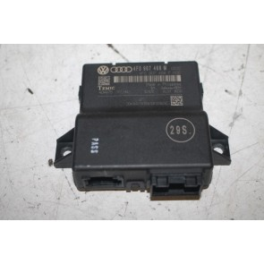 Diagnose-interface databus Audi A6, S6, RS6, Q7 Bj 07-15