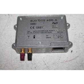 Versterker telefoon geschikt voor div Audi modellen Bj 08-14