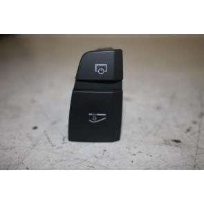 Knop dashboardkastje zwart ENGELS Audi A6, S6, RS6, Q7 Bj 07-15