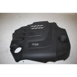 Afdekking v. inlaatspruitstuk 2.0 TDI Audi A6 Bj 09-11