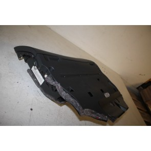 Dashboardkastje zwart ENGELS Audi A6, S6, RS6 Bj 05-11