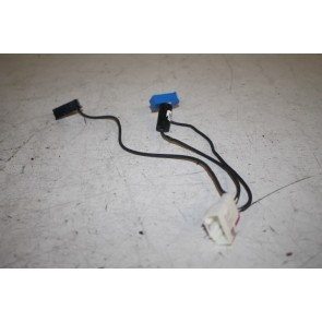 1 set microfoons met kabelboom ENGELS div. Audi modellen Bj 07-16