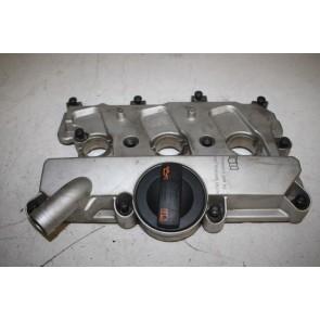 Klepdeksel cil 4-6 3.0 TFSI benz. Audi A4, S4, A5, S5, A6, A7, A8, Q5, Q7 Bj 05- heden