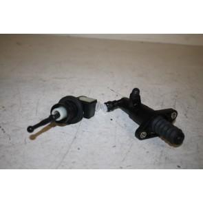 Set koppelingswerkcilinder en koppelingscommandocilinder 1.4 TFSI Audi A3 Bj 09-13