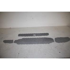 Set ventilatieroosters Audi RS2 Bj 94-96