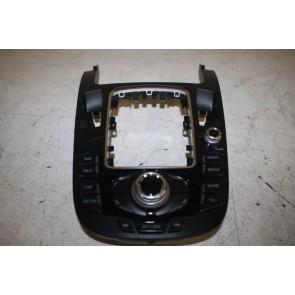 Bedieningseenheid MMI zwart Audi A4, S4, A5, S5, Q5 Bj 08-17