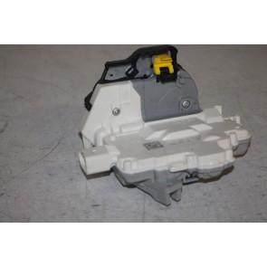Portierslot RV div. Audi modellen Bj 04-heden