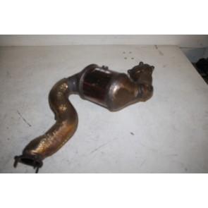 Katalysator cil. 1-4 4.0 TFSI benz. Audi S6, RS6, S7, RS7, A8, S8 Bj 10-heden