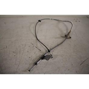 Kabel noodontgrendeling Audi A8, S8 Bj 10-17