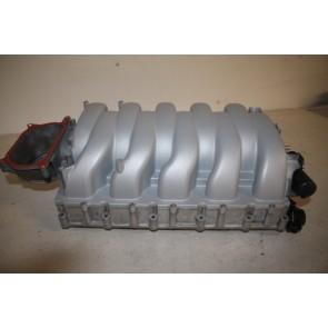 Inlaatspruitstuk 5.2 V10 benzi Audi S6, S8 Bj 05-10