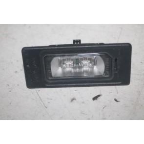 LED-kentekenplaatverlichting div. Audi modellen Bj 10-heden