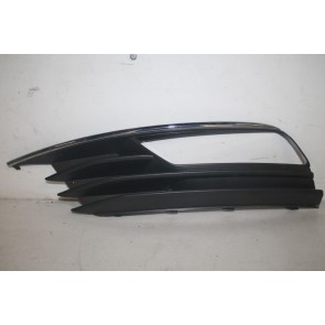 Ventilatierooster links zwart Audi A3 Limousine, Cabriolet Bj 13-16