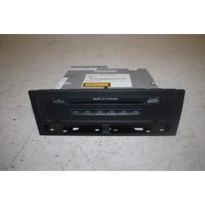 CD-wisselaar Audi A4, S4, A5, S5 Bj 08-12