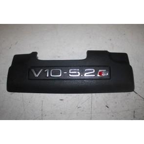 Afdekking 5.2 V10 benzine Audi S6, S8 Bj 05-11