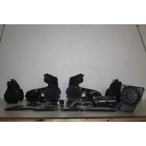 B&O set Audi A6, S6, RS6 Avant, A6 Allroad Bj 11-heden