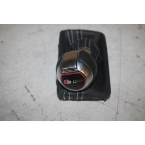 SQ5 Schakelhendelgreep automaat zwart/zilver Audi SQ5 Bj 13-17