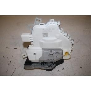 Portierslot LV div. Audi modellen Bj 10-heden