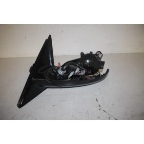 Buitenspiegelsteun links zwart-glanzend ENGELS Audi Q5, SQ5 Bj 13-17