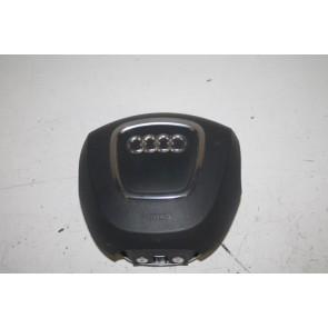 Stuur airbag zwart Audi A5, S5, Q5 Bj 08-12