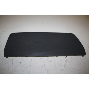 Luidsprekerrooster hoedenplank rechts zwart Audi A4, S4, A5, S5, RS5 Bj 08-16