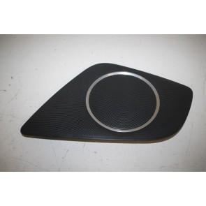 B&O luidsprekerrooster portier links zwart Audi A5, S5, RS5 Bj 08-17