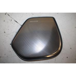 B&O luidsprekerrooster portier LA  zwart Audi A7, S7, RS7 Bj 11-18