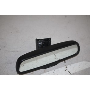 Binnenspiegel, zelfdimmend zwart div. Audi modellen Bj 10-heden