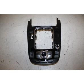 Bedieningseenheid MMI met joystick zwart Audi A4, S4, A5, S5, RS5, Q5 Bj 10-17
