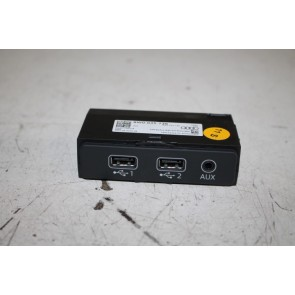 Aansluiting externe audiobronnen Audi A4, S4, RS4, A5, S5, RS5, Q5, SQ5, R8 Bj 16-heden