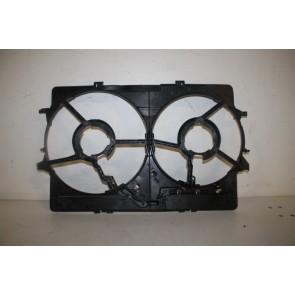 Beschermkap dubbele ventilator div. Audi modellen Bj 08-18