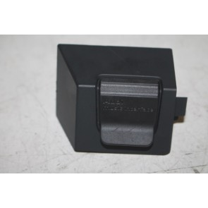 Afdekking aansluiting zwart Audi A6, S6, RS6, A7, S7, RS7 Bj 11-18