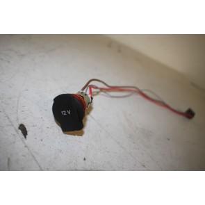 Stopcontact middenconsole div. Audi modellen Bj 11-18