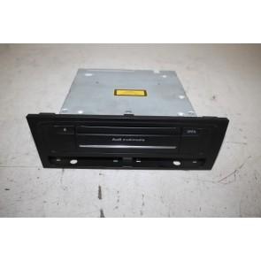 Regelapparaat MMI 3G high Audi Q5 Bj 09-12